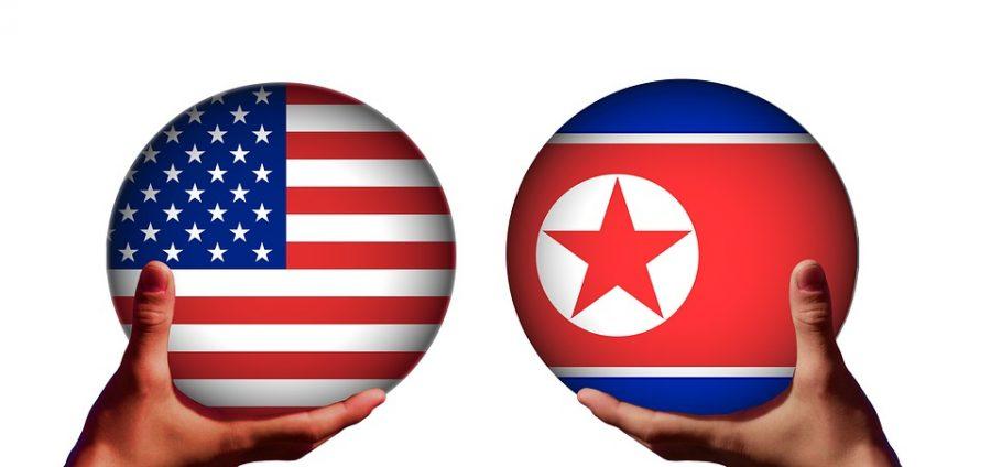 U.S. sanctions against three North Korean cyber groups suspected of funding illicit activities through crypto