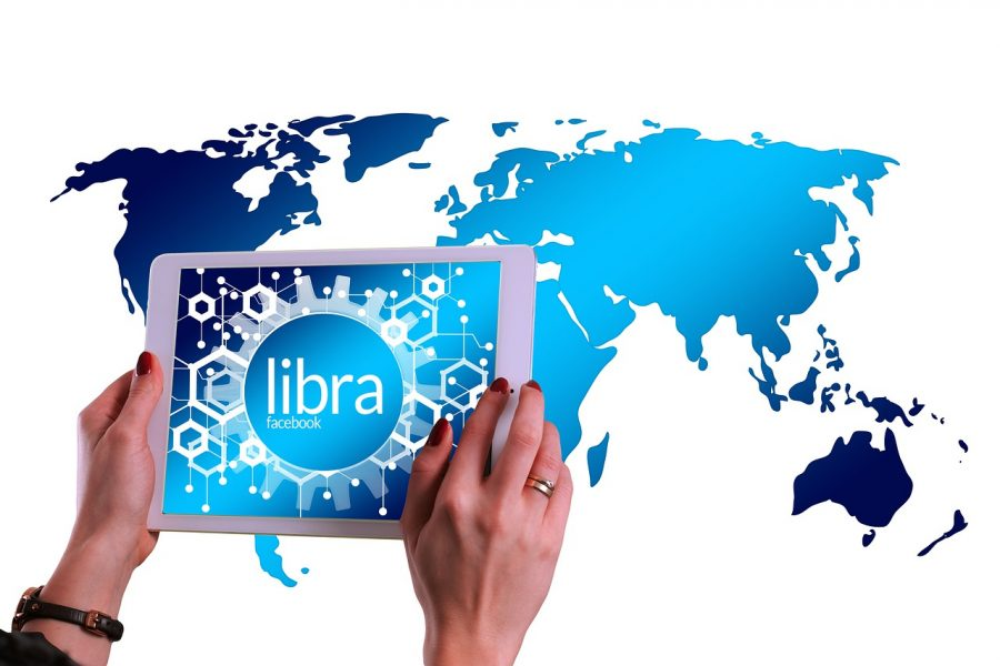 Ethereum co-founder Vitalik Buterin says libra is a wakeup call for governments
