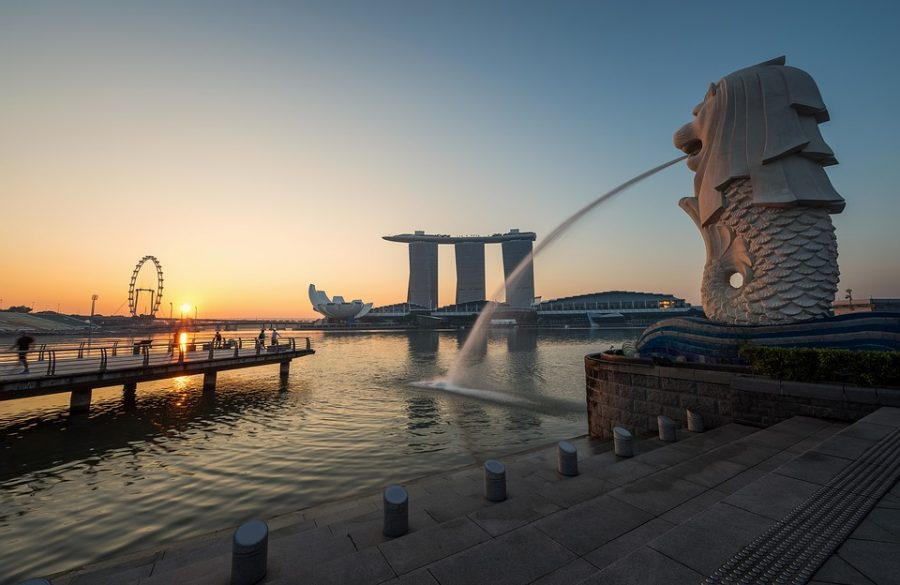 JPMorgan adds Singapore-based OCBC bank to its crypto payment network