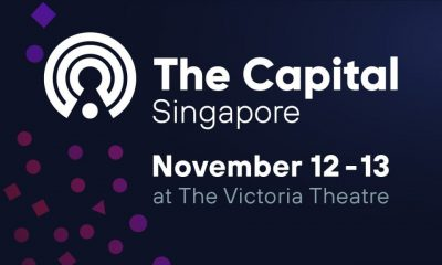 CoinMarketCap announces its first-ever large scale conference with an exciting speakers line-up - and it's free to attend