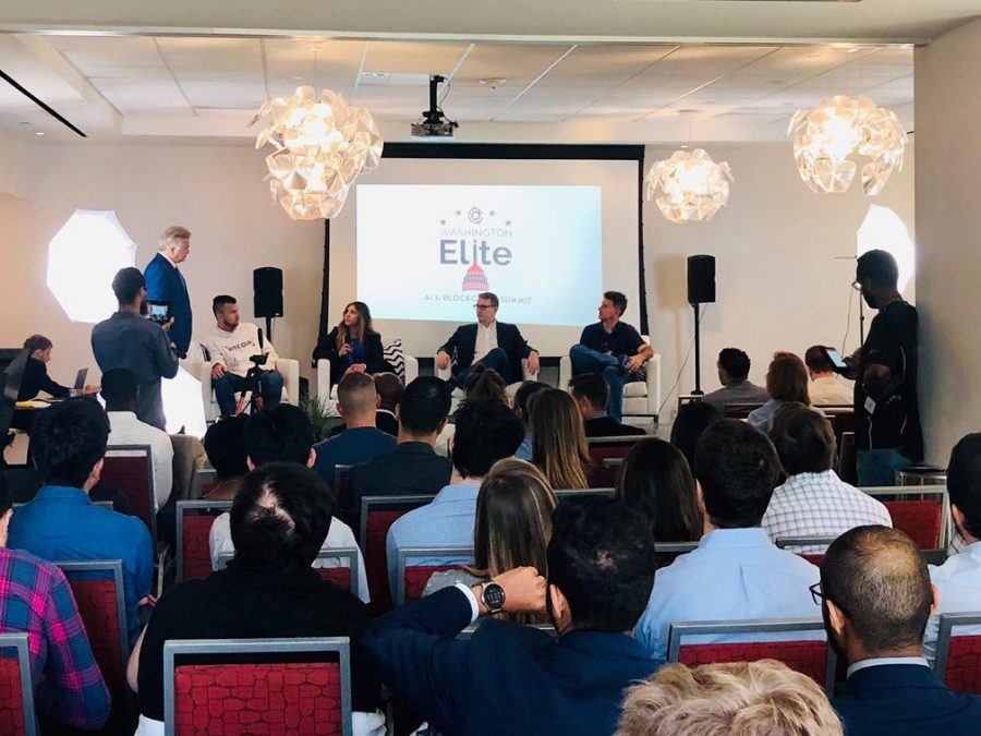 The Washington Elite Summit turns royal at Schönbrunn Palace with the smart city edition presenting smart devices, merger and acquisition, classes, keynote addresses
