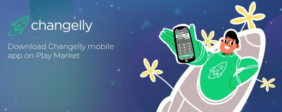 Changelly to Introduce New iOS App and Offer Fixed Rates