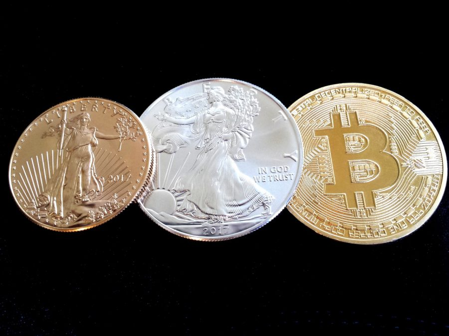 Bitcoin could become the new store of value for digital age