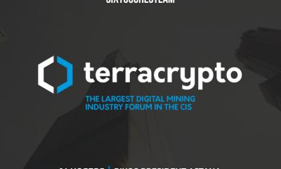 TerraCrypto Kazakhstan digital mining and cryptocurrencies: Trends 2020
