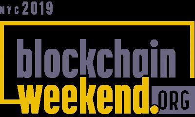 BlockchainWeekend Summit NYC to have CMO of Libra as key note speaker