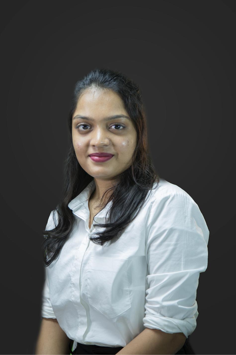 Sahana Kiran