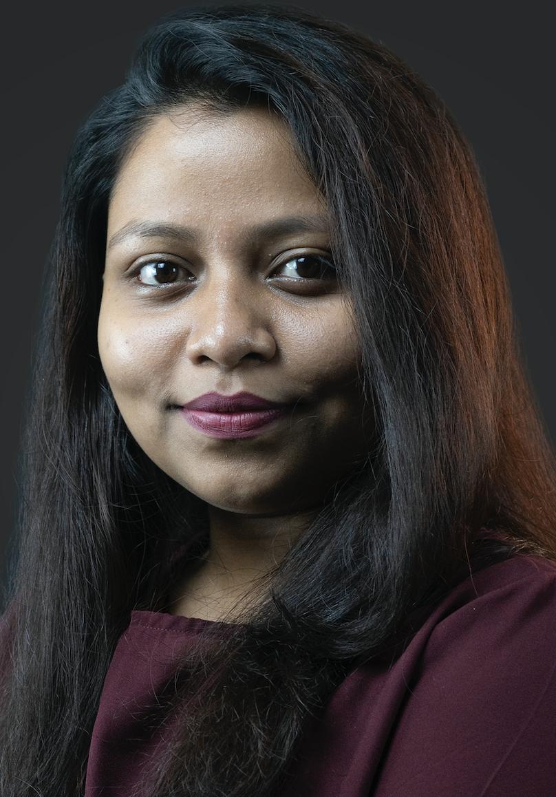 Chayanika Deka