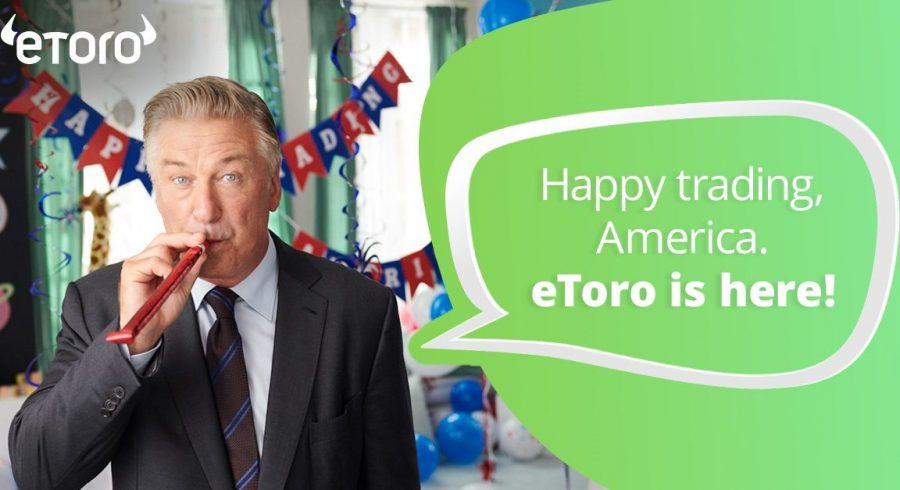 eToro Launches CopyTrader for U.S. Users