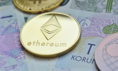Ethereum might observe a trend reversal once it breaches descending triangle