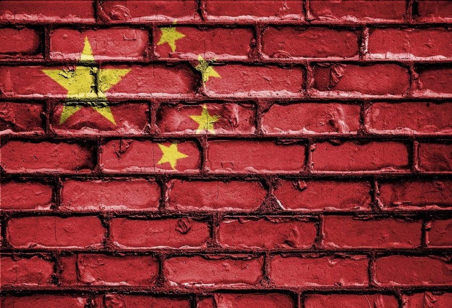China is Using Blockchain Technology to Record Community Party Members' Loyalty