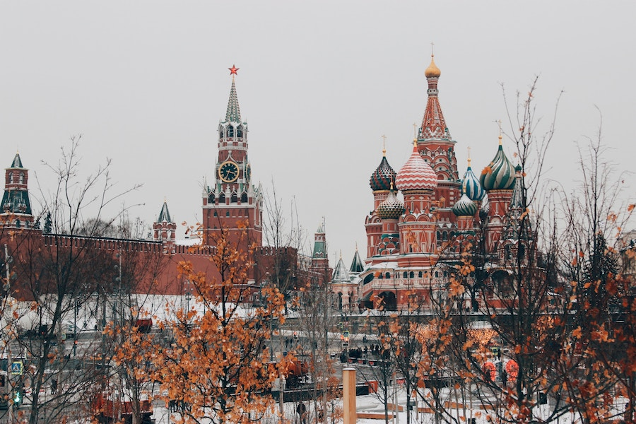 Russia plans to introduce 'legal mechanism' to confiscate Bitcoin by 2021