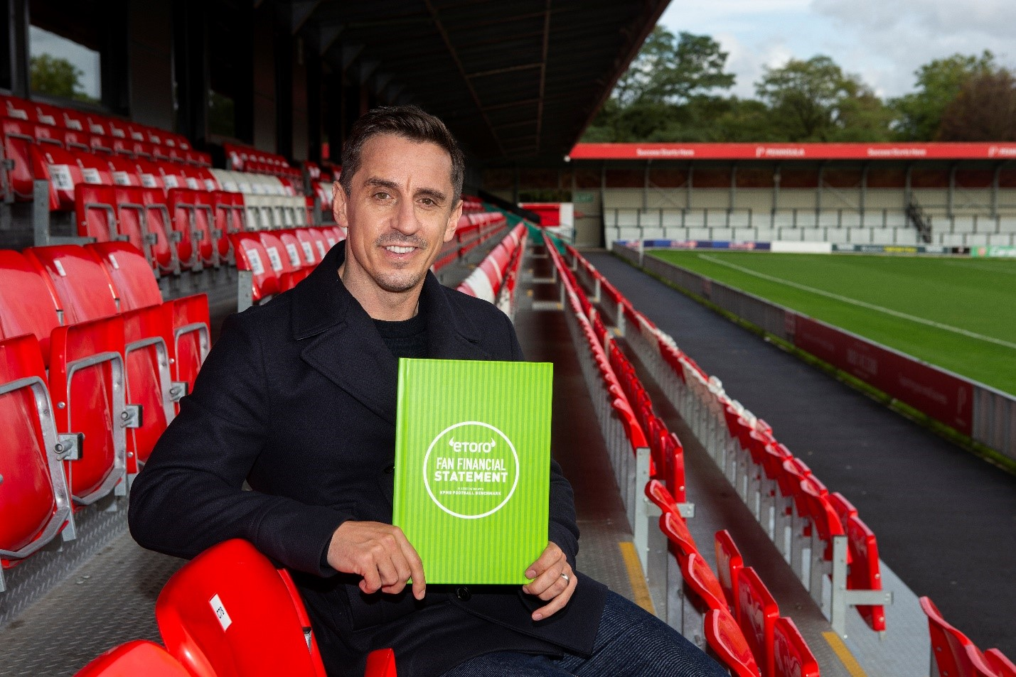 For further commentary by Gary Neville and to download the full report visit etoroFC.com