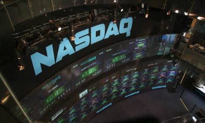 Nasdaq acknowledges crypto-assets can replace traditional finance
