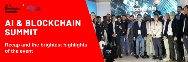 AI & Blockchain Summit: Post-event results and unexpected outcomes