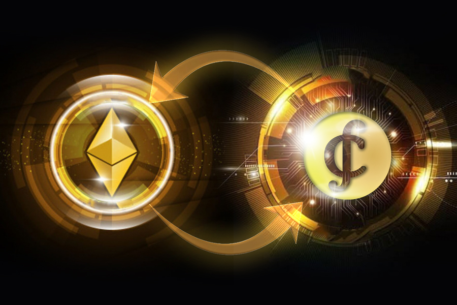 Decentralized Blockchain Platform Credits is ready to compete with Ethereum protocol token swap announced