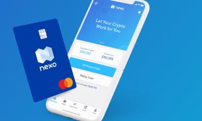 Nexo partners with FIO to improve blockchain usability