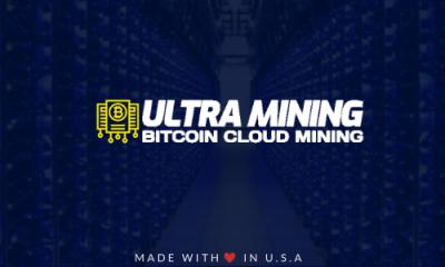 Get ultra profits with Ultra Mining - Bitcoin cloud mining