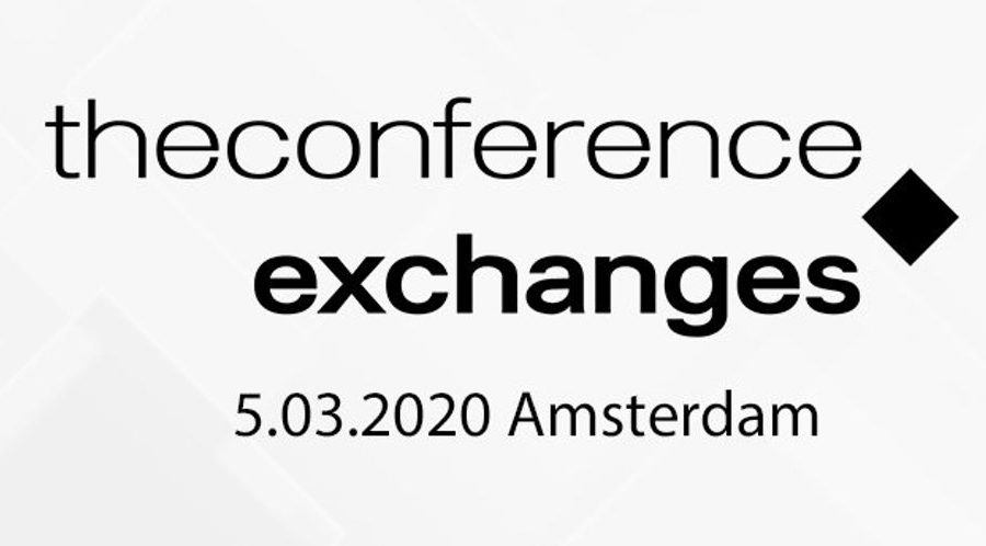 To establish crypto market trading rules is the main idea of The Conference.Exchanges