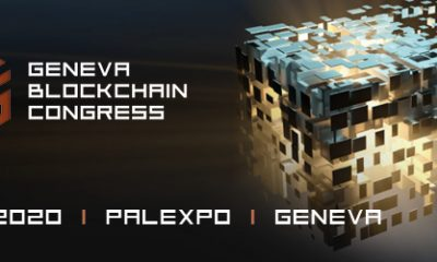 Geneva Blockchain Congress 2020 to address sustainability in business