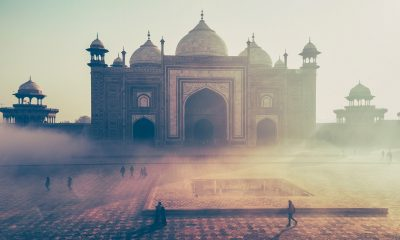 Blockchain and India fit well together : aeternity CEO
