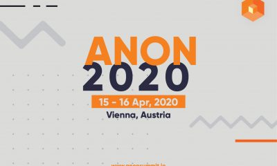 ANON Summit is set to exceed all expectations in 2020