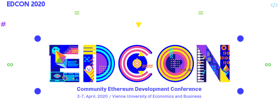 EDCON to start 2020 by promoting Ethereum ecosystem's health and development
