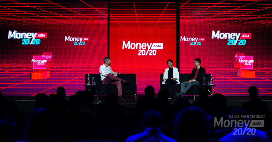 Kickstart the decade with Asia's biggest disruptors at Money20/20 in Singapore