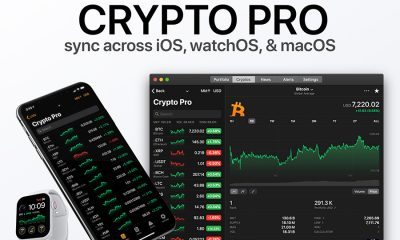 Portfolio tracker Crypto Pro launches dedicated macOS app