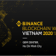 Vietnam: Emerging Global Blockchain Hub, New Venue for Binance Blockchain Week