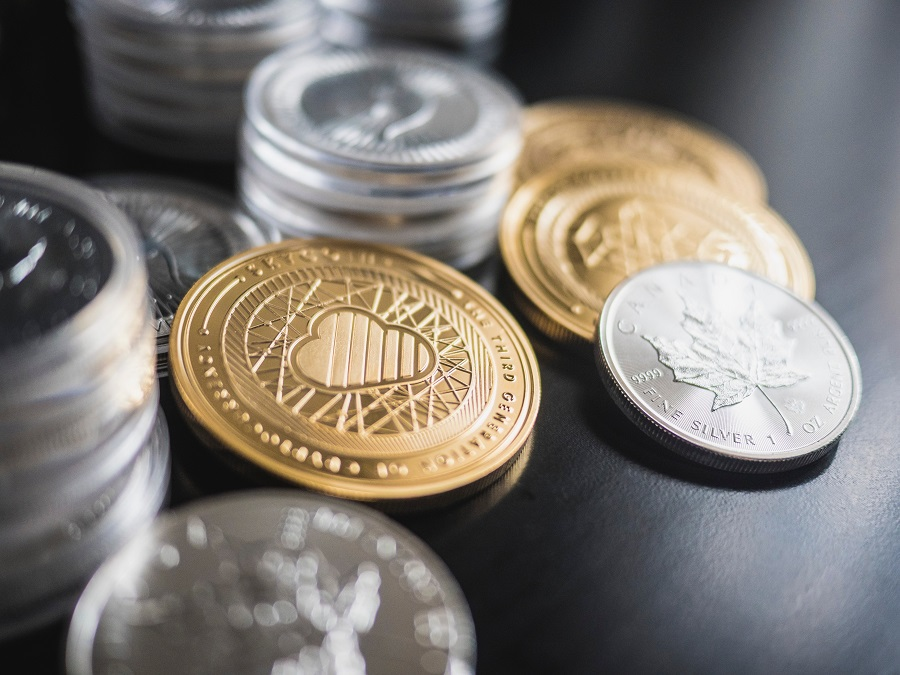 Litecoin is still the silver to Bitcoin's gold, says Charlie Lee