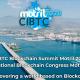 CIBTC Blockchain Summit will celebrate the 7th edition in Motril in March