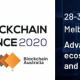 APAC Blockchain Conference 2020 is happening on April 28-30 in Melbourne