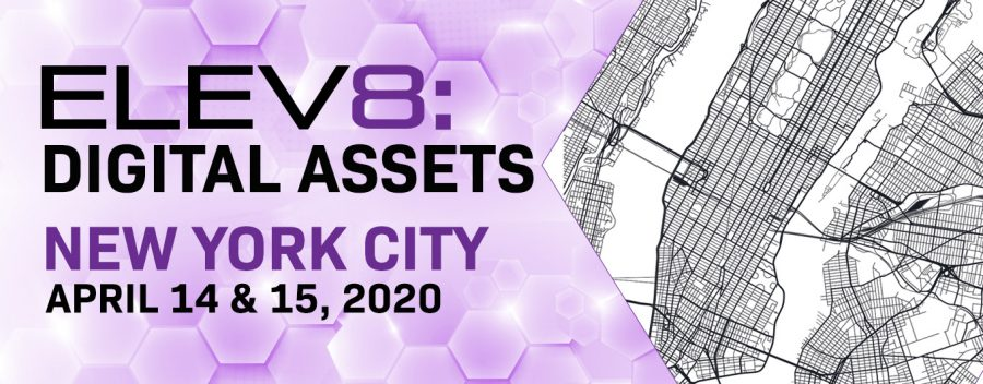 'ELEV8: Digital Assets' on April 14, 15 addresses latest trends and investment opportunities for digital assets