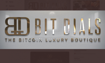 BitDials takes a step towards Bitcoin mainstream adoption