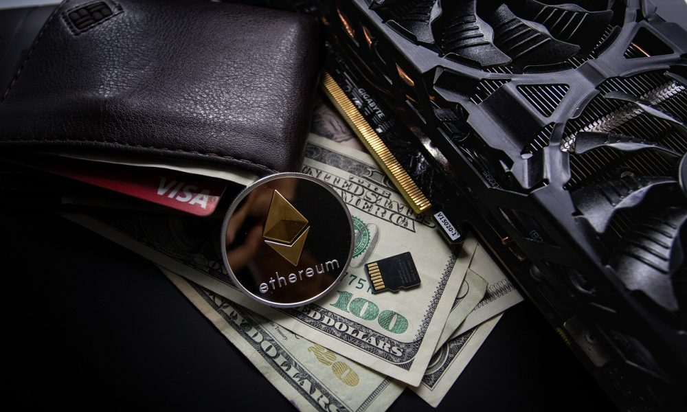 Ethereum <bold>Index</bold> emerges top performer with 14.7% returns