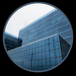 foto acristalamiento estructural