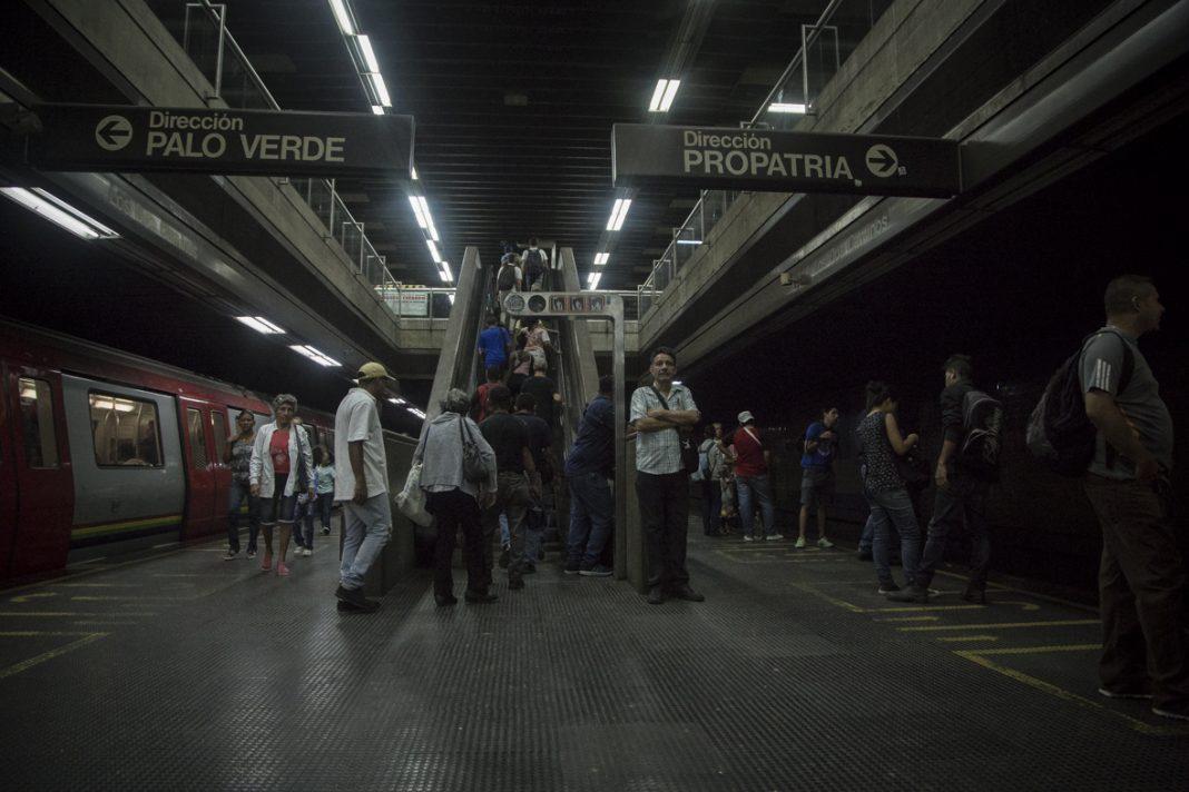 Foto: Contrapunto / Archivo