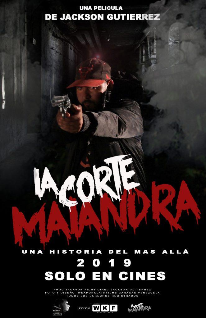 Cine Todos Los Malandros Van Al Cielo La Película La