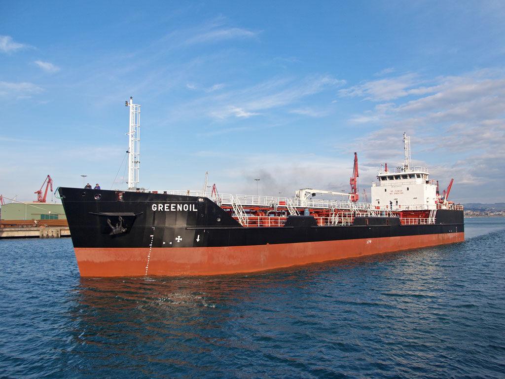Aseguran que salió desde Irán buque con combustible para Venezuela ...