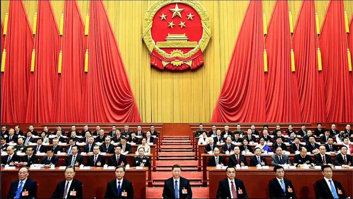 Aplazan sesión anual del Parlamento chino por coronavirus | Contrapunto.com