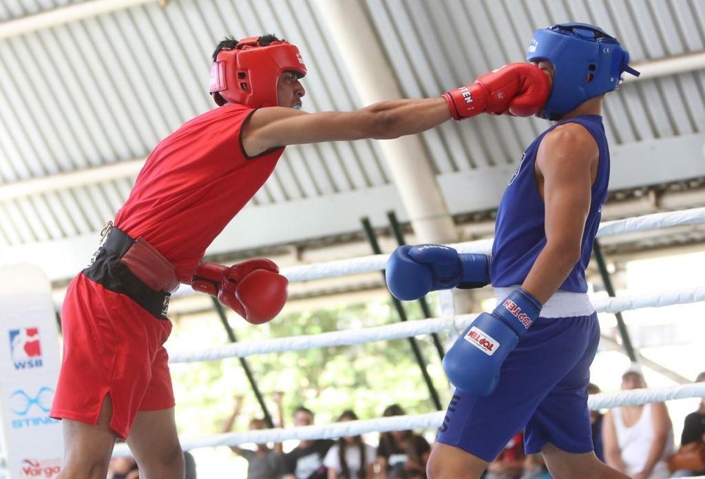 Preseleccionado equipo nacional de boxeo juvenil | Contrapunto.com