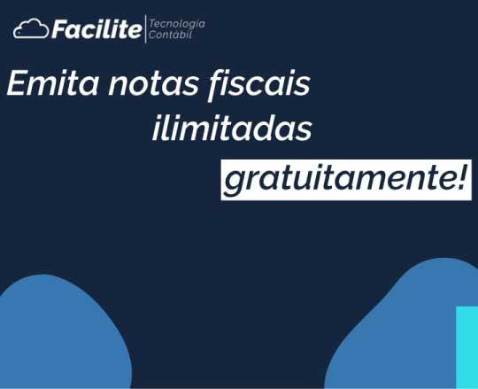 Emissor gratuito de Nota Fiscal