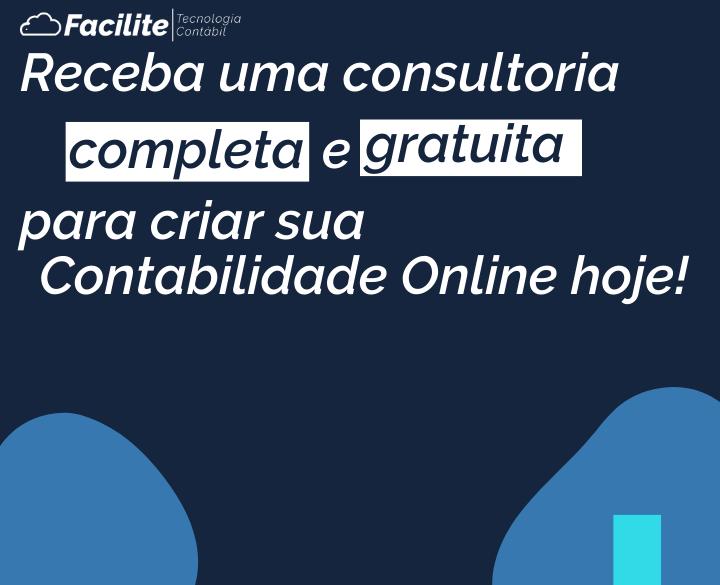Consultoria para sua contabilidade online