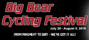 Big Bear Cycling Festival