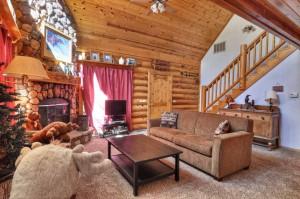 Big Bear Vacation Rental