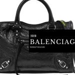 Balenciaga bag price guide