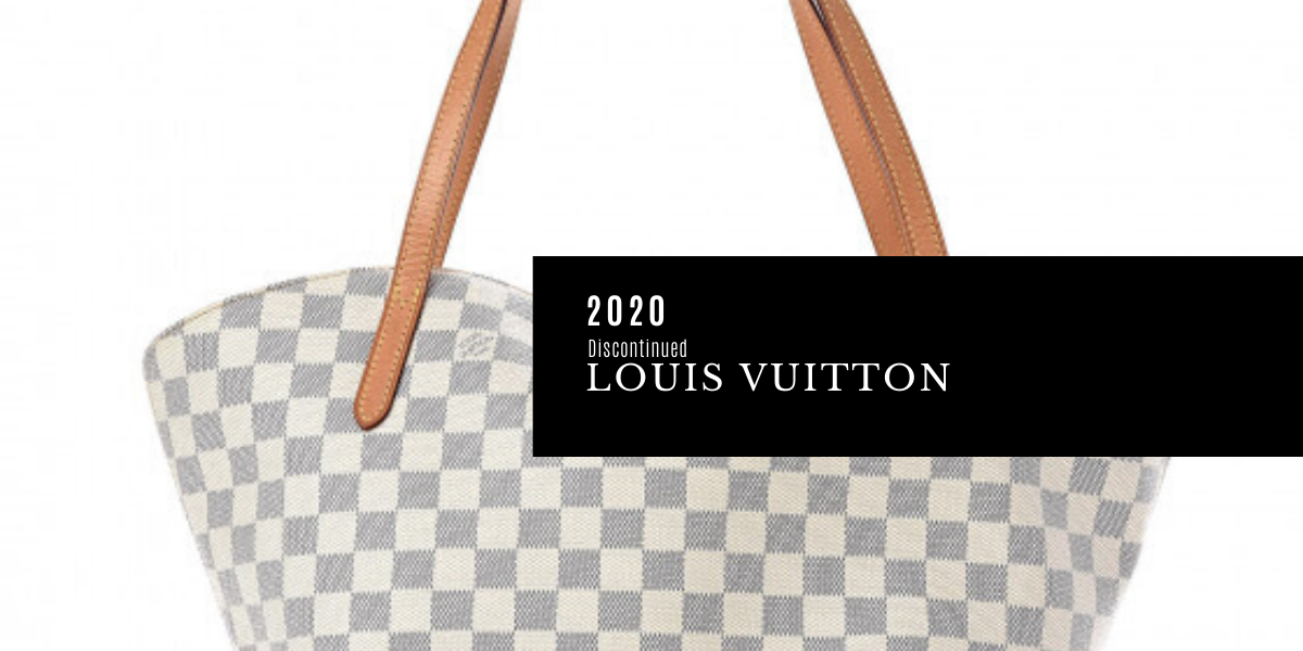 Which Louis Vuitton Bags are Discontinued