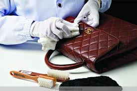 How to Clean & Maintain Your Designer Leather Handbag