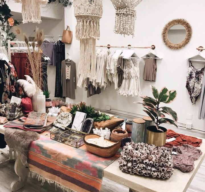 The Bohemian Style Handbags of Ooh La Luxe