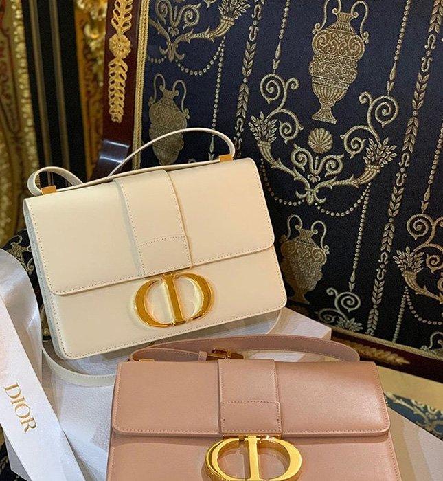 Dior 30 Montaigne Flap Bag Guide